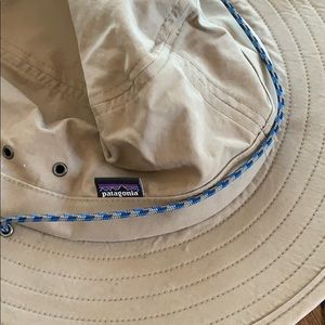 Other - Patagonia bucket hat